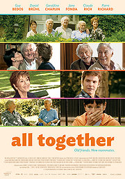 Watch All Together Movie Online Free 2012