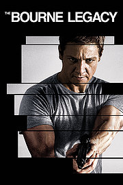 The Bourne Legacy - Rotten Tomatoes