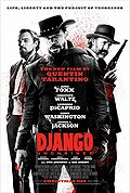 Django Unchained poster & wallpaper