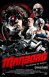 Manborg
