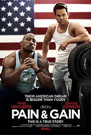 Pain &amp; Gain (2013)