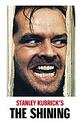 The Shining poster & wallpaper