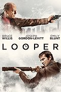 Looper poster & wallpaper