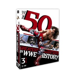 WWE: 50 Greatest Finishing Moves in WWE History