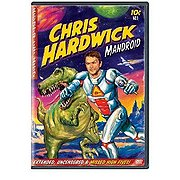 Chris Hardwick: Mandroid