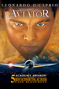 The Aviator poster & wallpaper