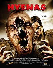 Hyenas Poster