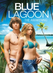 Blue Lagoon: The Awakening (Uncensored)