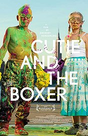 Watch Cutie And The Boxer (2013) Movie Megavideo Online Free