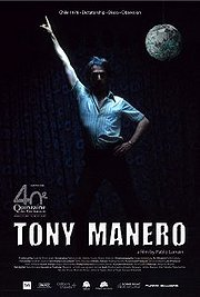 Tony Manero