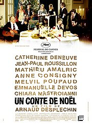 Un Conte de Nol (A Christmas Tale)