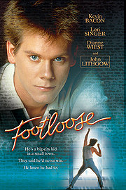 Outdoor Cinema: Footlose at Marymoor Park @ Marymoor Park | Redmond | Washington | United States