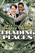 Trading Places poster & wallpaper
