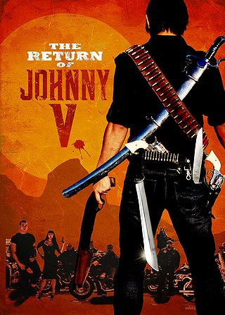 The Return of Johnny V