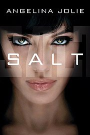 Salt (HD) Action | Thriller * Angelina Jolie