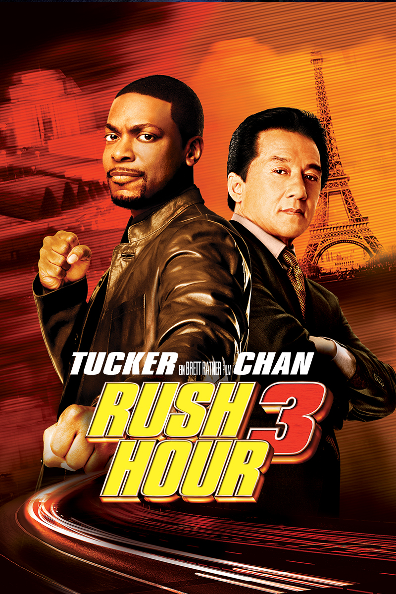 Rush Hour 3 [2007]  Online Subtitrat HD