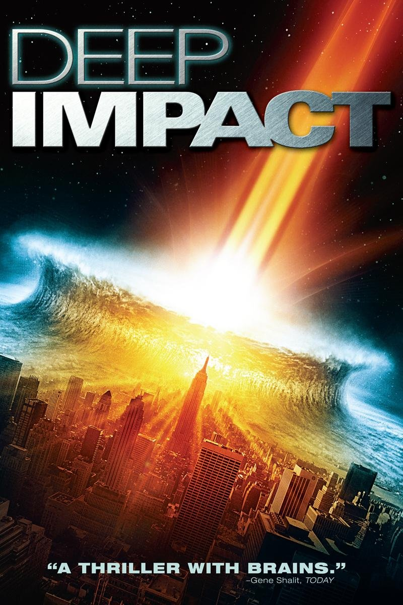 Impact the movie