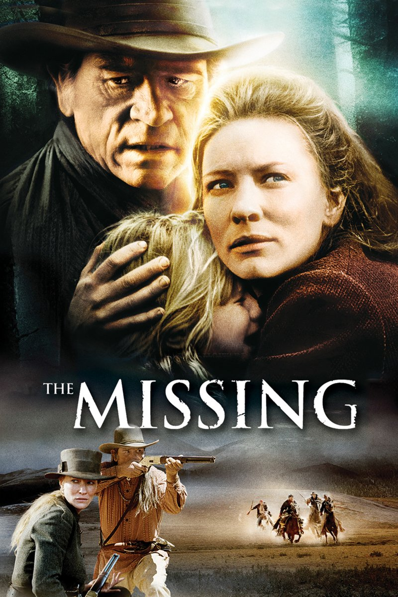 The Missing Film