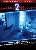 Paranormal Activity 2 Unrated Director's Cut