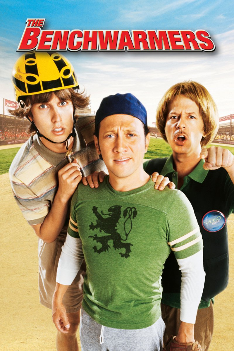 The Benchwarmers (2006) - Rotten Tomatoes