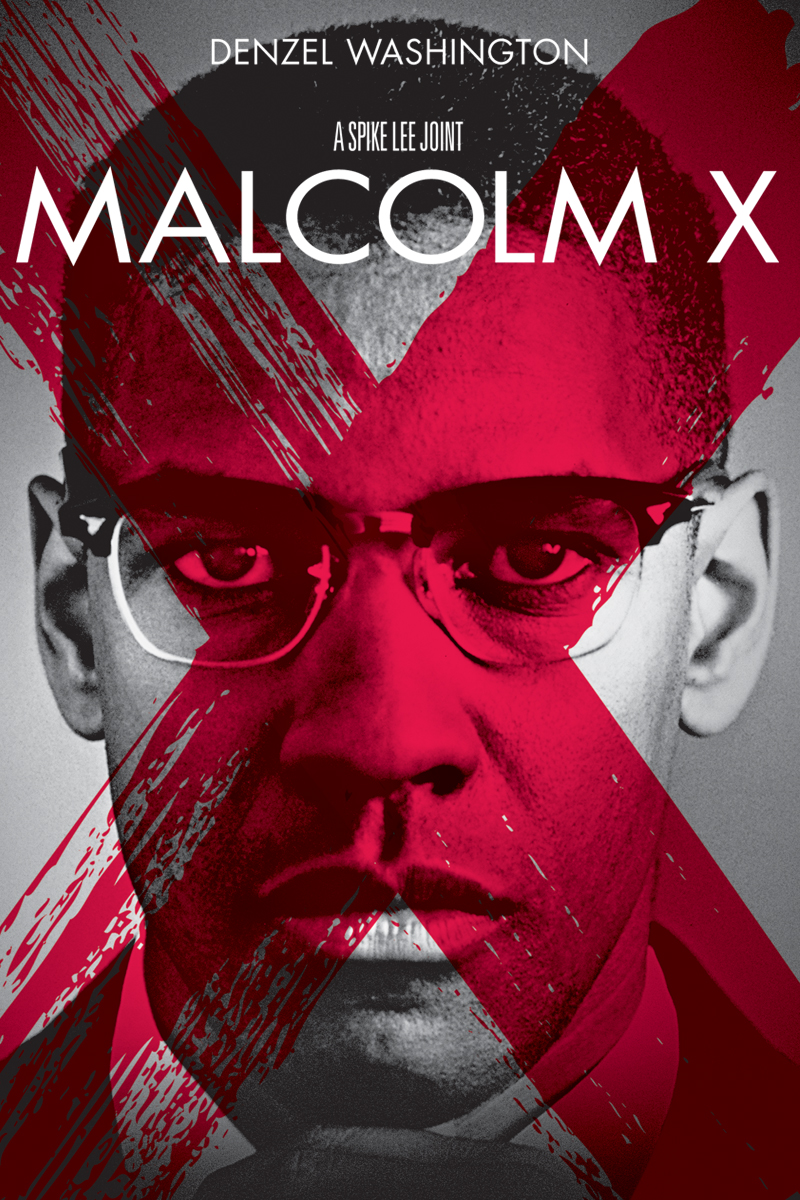 an analysis of the film malcolm x