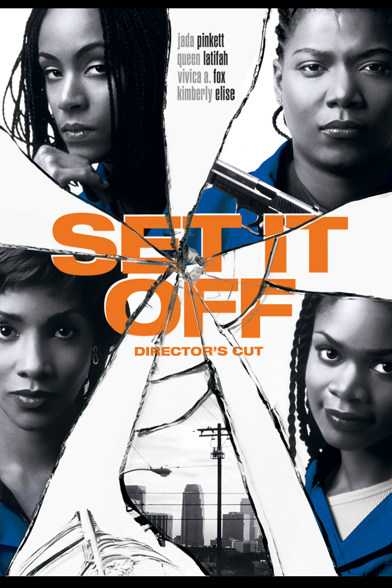 Set it off 1996 rotten tomatoes for Set it off wallpaper