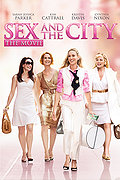 Sex and the City poster & wallpaper