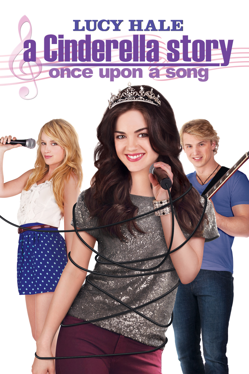 A cinderella s   A Cinderella Story Once Upon A Song Quotes
