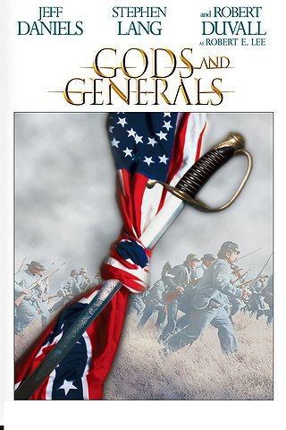 Gods and Generals Extended Director's Cut