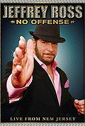 Jeffrey Ross: No Offense: Live From New Jersey