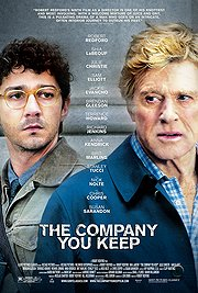 The Company You Keep 2013