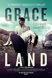 Graceland (2013)