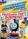 Awesome Adventures Vol. 4: Preschool Party Surprise!