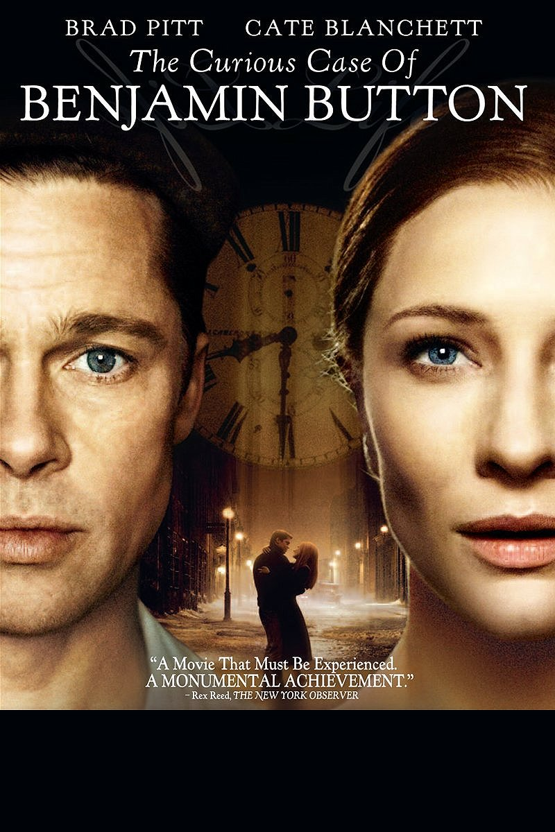 the curious case of benjamin button 2008 rotten tomatoes