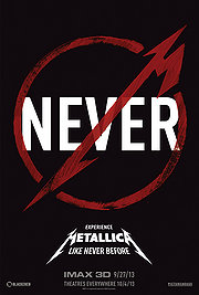 Watch Metallica Through the Never (2013) Movie Putlocker Online Free