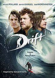 Watch Drift (2013) Movie Megavideo Online Free