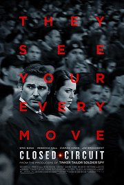 Watch Closed Circuit (2013) Movie Putlocker Online Free