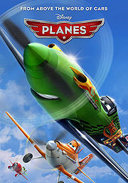 Watch Planes (2013) Movie Putlocker Online Free