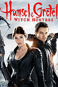Hansel and Gretel: Witch Hunters poster & wallpaper