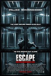 watch Escape Plan (2013) streaming online