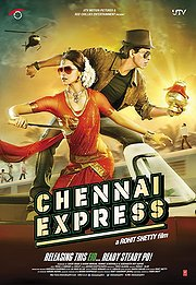 Chennai Express (2013) online Films streaming