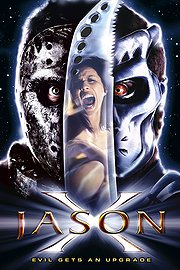 watch Jason X online