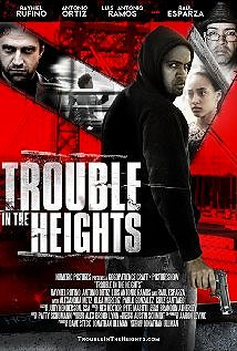 Trouble In The Heights (G.W.B.)
