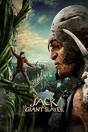 Jack the Giant Slayer poster Nicholas Hoult Jack