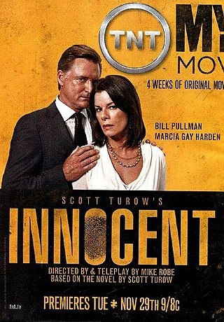 Scott Turow's Innocent
