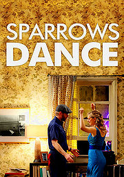 Sparrows Dance poster Marin Ireland