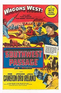 Southwest Passage