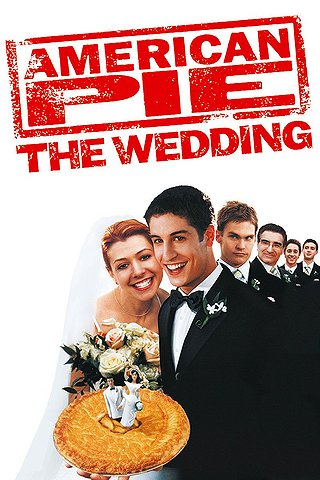 American Pie: The Wedding (Intl. Unrated)