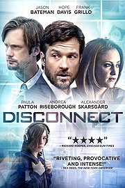 Disconnect (2013) Movie Poster