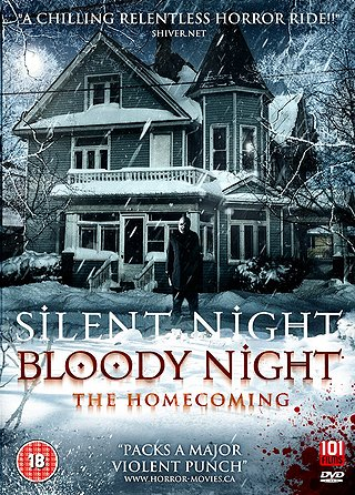 Silent Night Bloody Night: The Homecoming